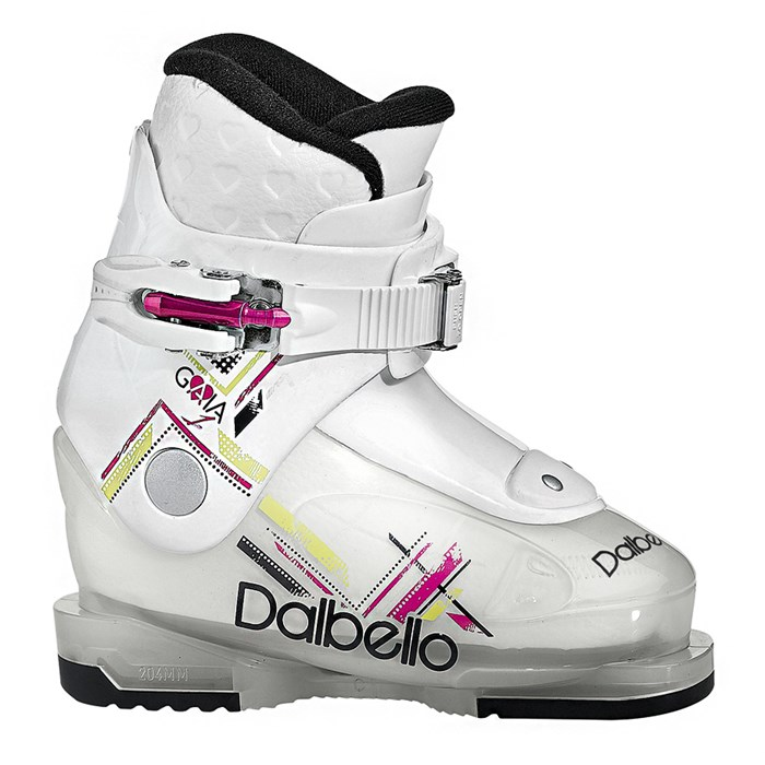 Dalbello - Gaia 1 Ski Boots - Little Girls' 2017