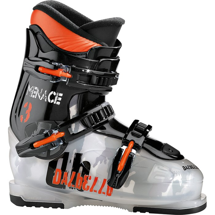 Dalbello - Menace 3 Ski Boots - Boys' 2017