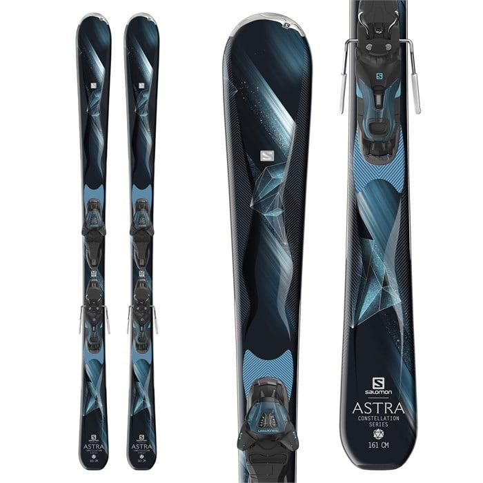 Salomon 2018 Constellation Cira | SOLD | Skiing Skis | SidelineSwap