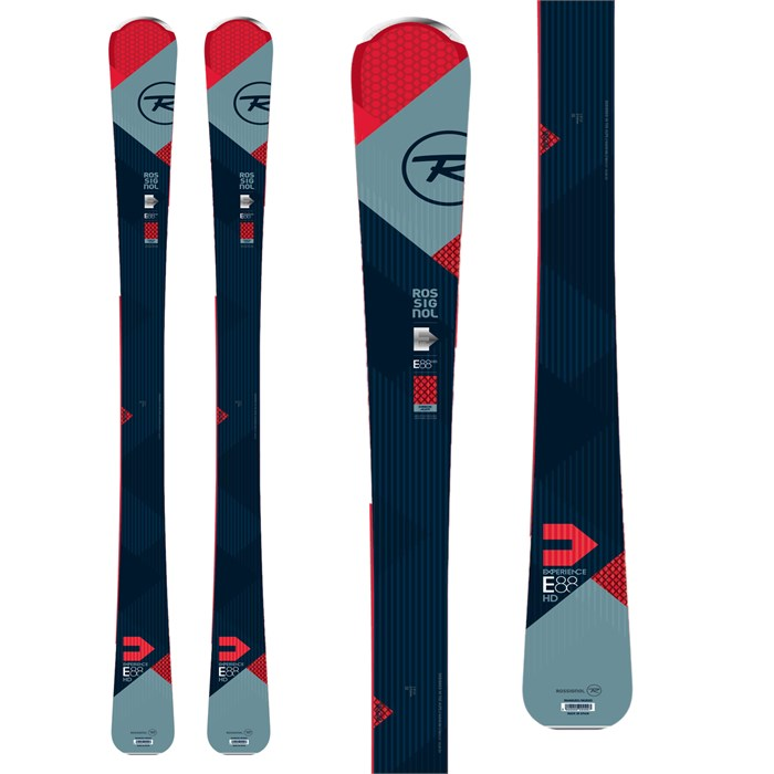 How to Size Skis photo