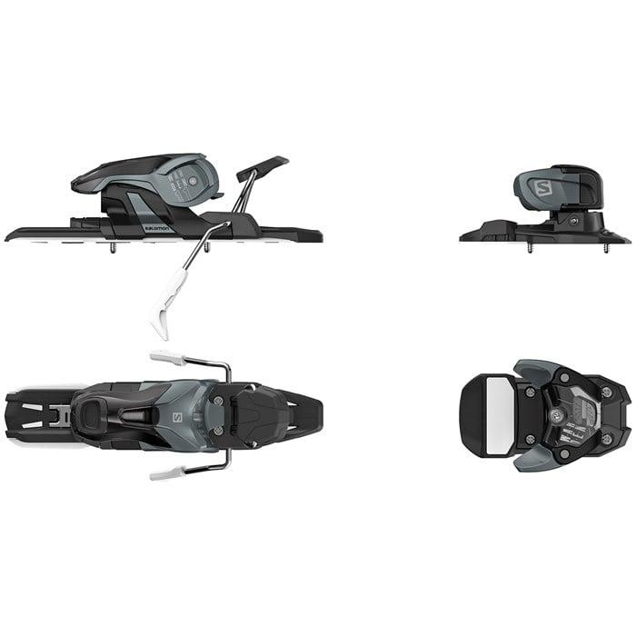 Salomon - Warden 11 Ski Bindings 2021