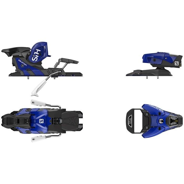 Salomon STH2 16 WTR Ski Bindings 2018