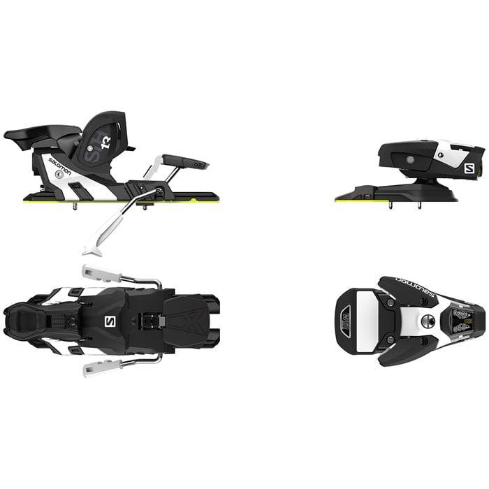 Salomon STH2 13 WTR Ski Bindings 2018