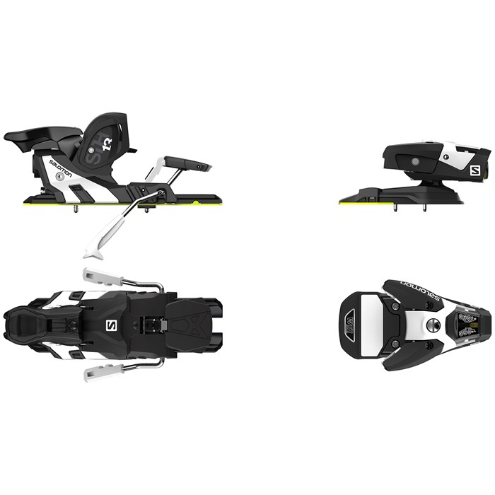 Salomon - STH2 13 WTR Ski Bindings 2018
