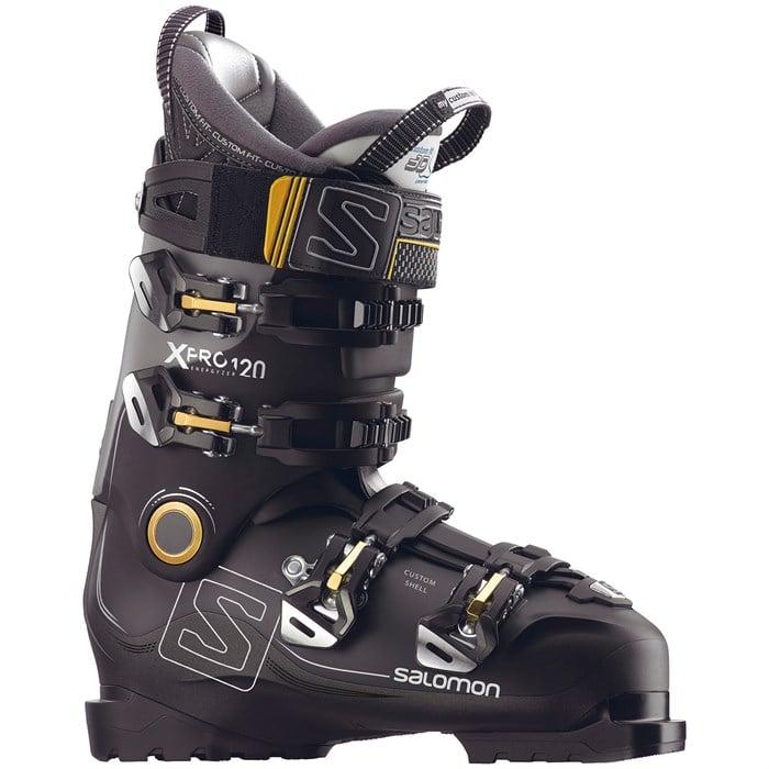 Salomon - X Pro 120 Ski Boots 2017 ... e6e3e537b8ff