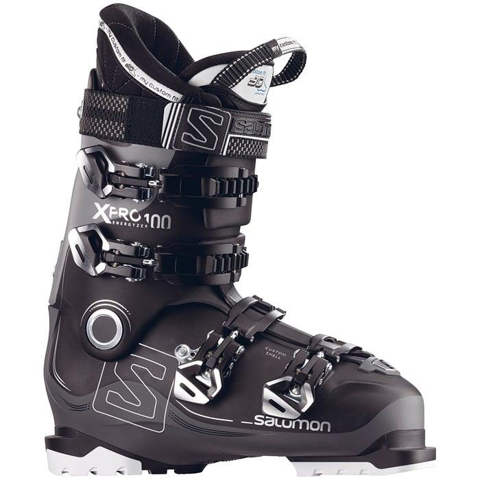 Salomon X Pro 100 Ski Boots 2018