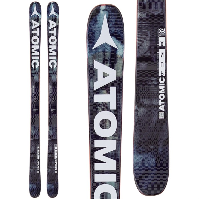 Atomic - Punx Skis 2017
