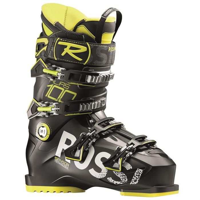Rossignol Alias 100 Ski Boots 2018  e516aeea4fb47