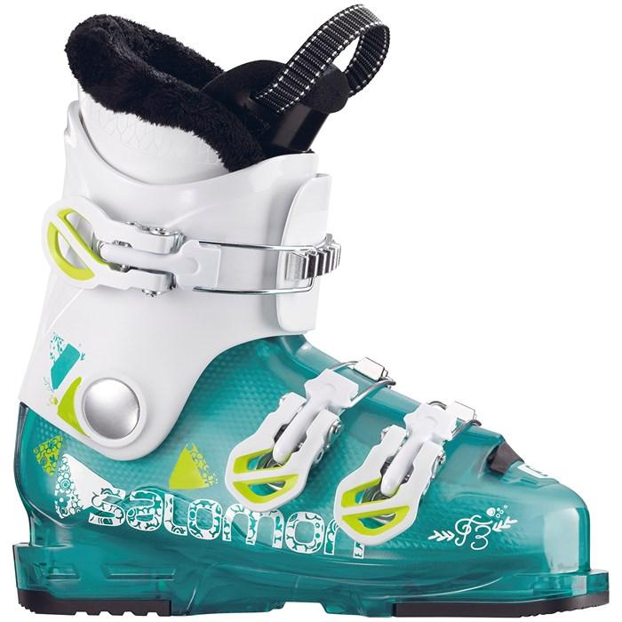 Salomon - T3 RT Girly Ski Boots - Girls' 2018