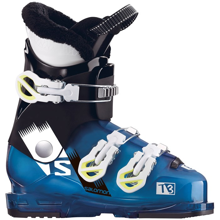 Salomon - T3 RT Ski Boots - Big Boys' 2018