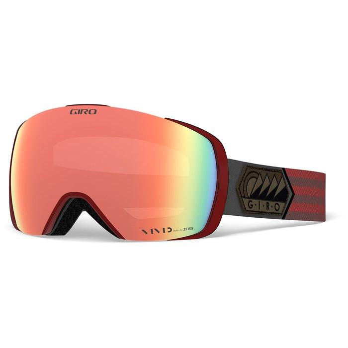 96da5bb62b7 Giro Contact Goggles