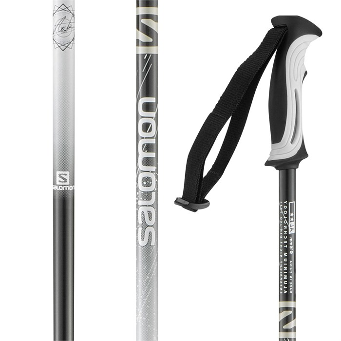 Salomon - Arctic Lady Ski Poles - Women's 2017