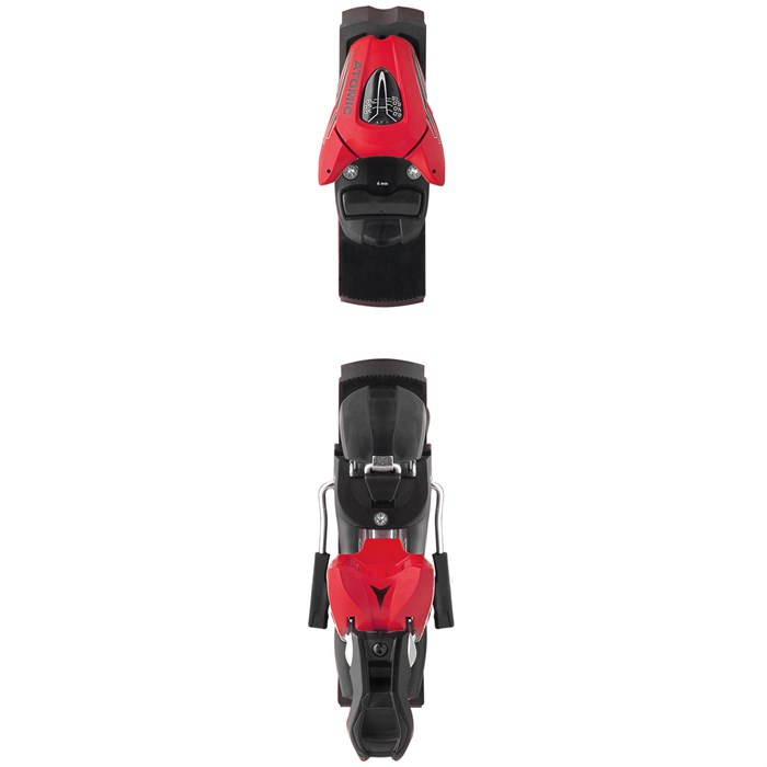Atomic - L 7 Ski Bindings - Big Kids' 2020