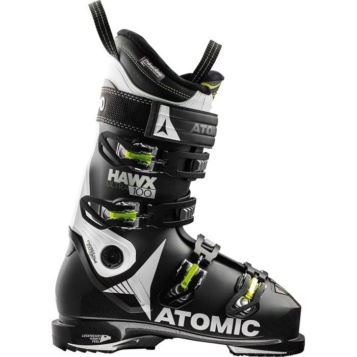 the best attitude 563ea 1fa8c Atomic Hawx Ultra 100 Ski Boots 2018