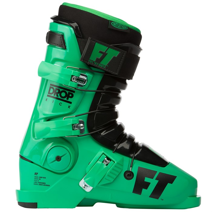 Full Tilt - Drop Kick Ski Boots 2017
