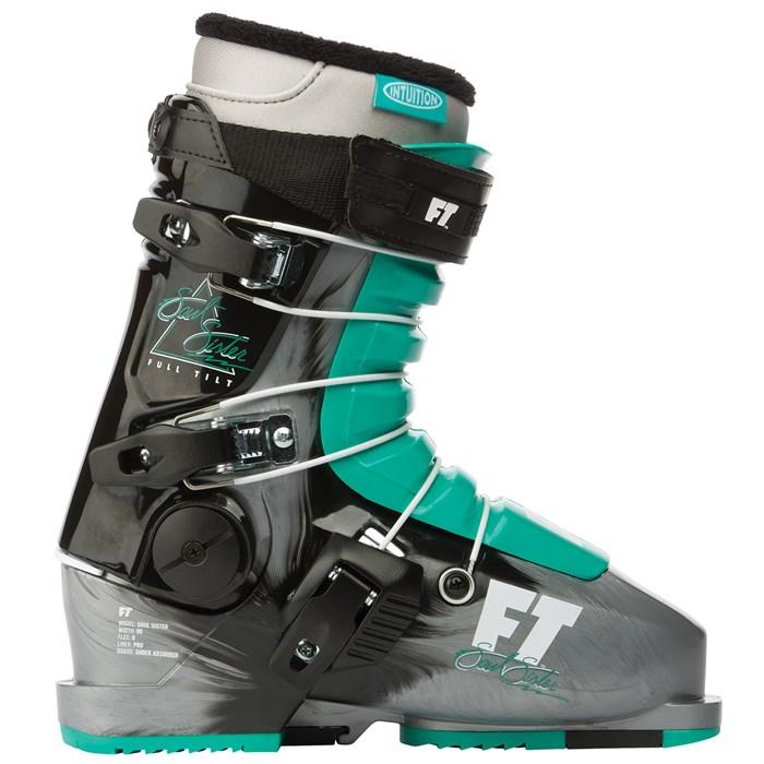 Full Tilt - Soul Sister Ski Boots - Women's 2018