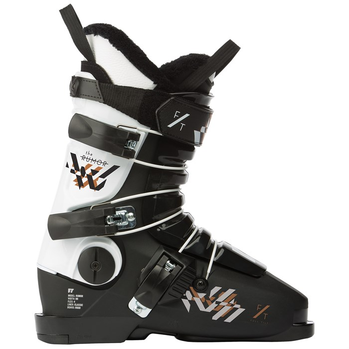 Full Tilt - Rumor Ski Boots - Women's 2017