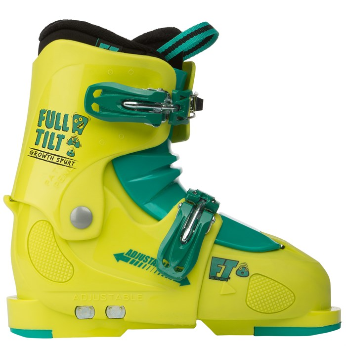 Full Tilt - Growth Spurt Ski Boots - Kids' 2017