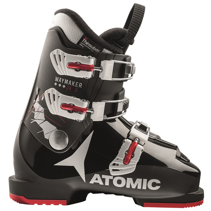 Atomic - Waymaker Jr. 3 Ski Boots - Boys' 2017
