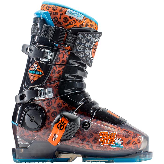 Full Tilt - Tom Wallisch LTD Ski Boots 2017