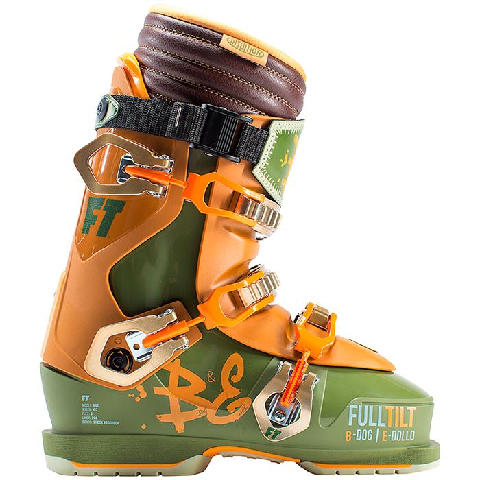 Full Tilt - B & E LTD Ski Boots 2017