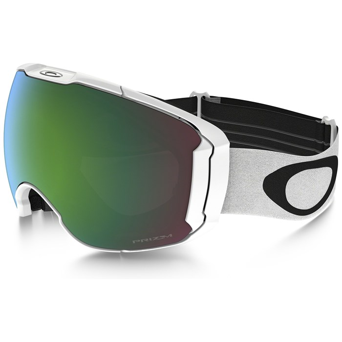 64599223fe Oakley - Airbrake XL Asian Fit Goggles ...