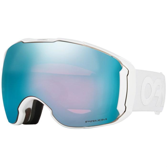 Oakley - Airbrake XL Asian Fit Goggles