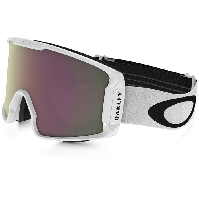 Oakley - Line Miner Asian Fit Goggles