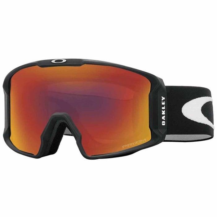 Oakley - Line Miner XL Goggles