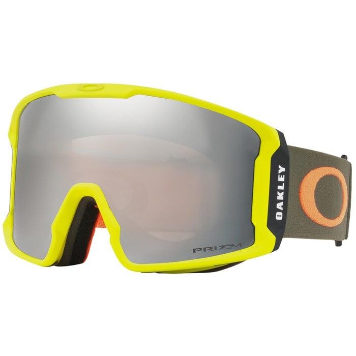 527bd2493cf Oakley - Line Miner Goggles ...