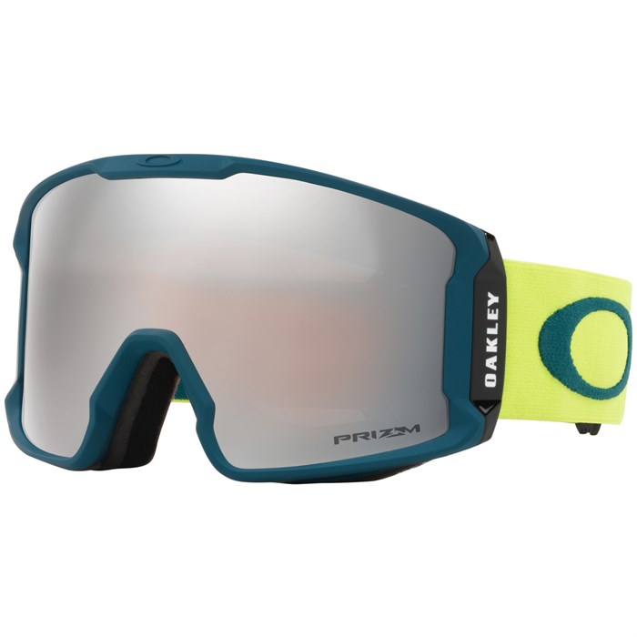 7150081fcaa48 Oakley Line Miner Goggles