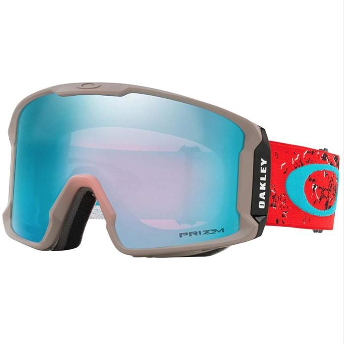 b175171f70 Oakley Line Miner Goggles