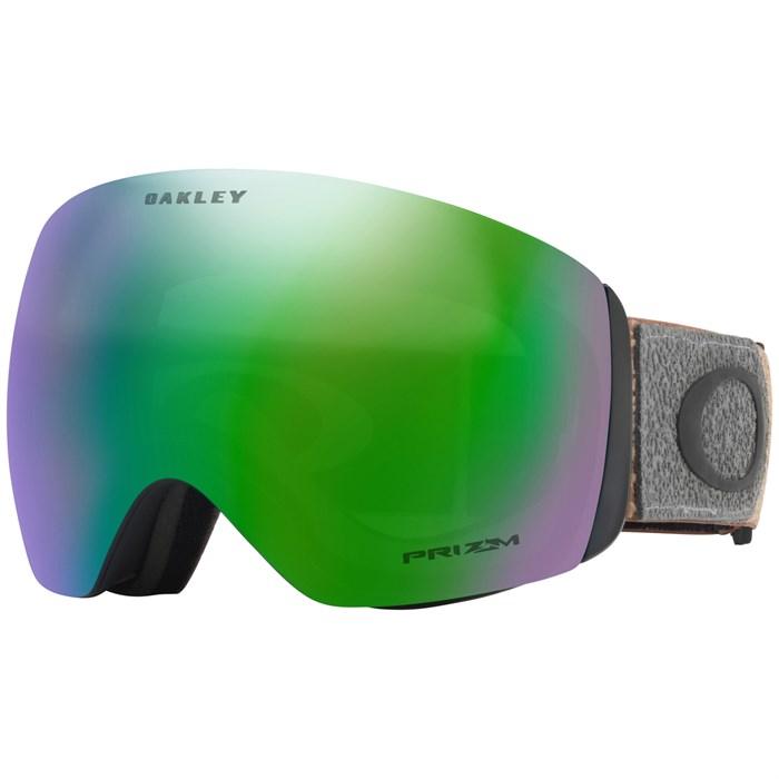 Oakley - Henrik Harlaut Signature Series Flight Deck Goggles