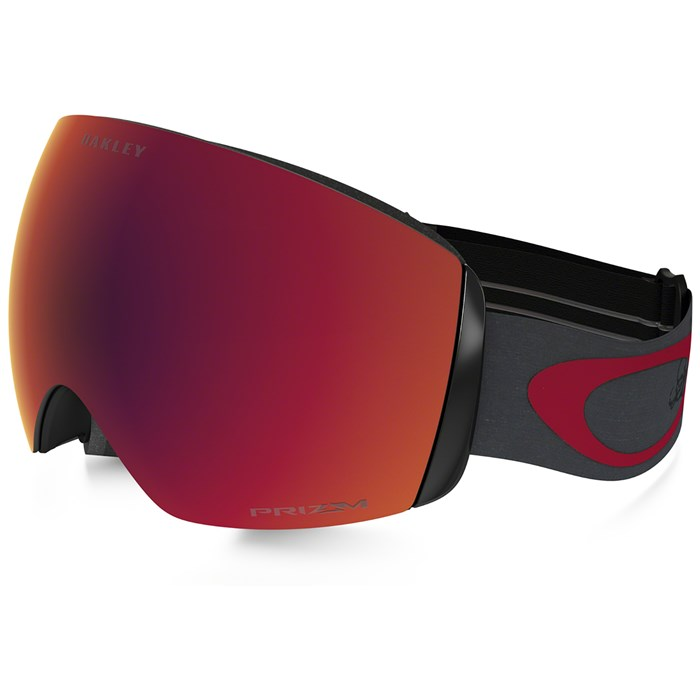 Oakley - Seth Morrison Signature Series Flight Deck Goggles