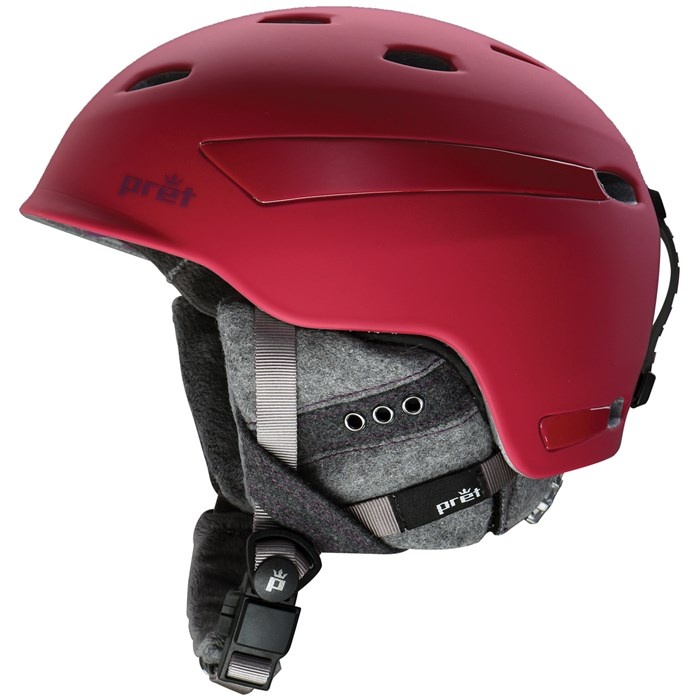 Pret - Facet Helmet - Women's