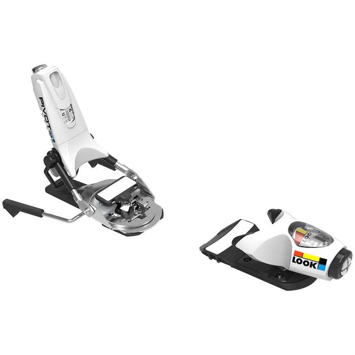 Look - Pivot 18 Ski Bindings 2017
