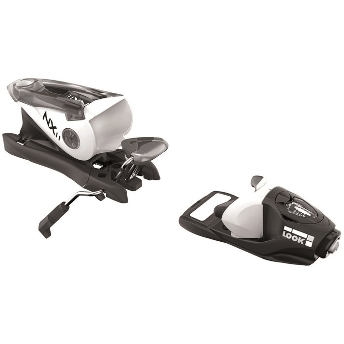 Look - NX 11 Ski Bindings 2018
