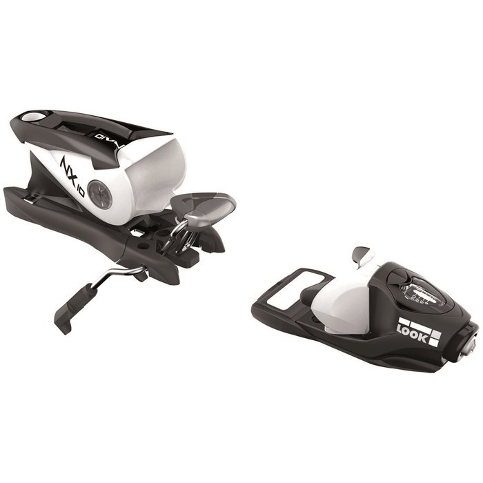 Look - NX 10 Ski Bindings 2020