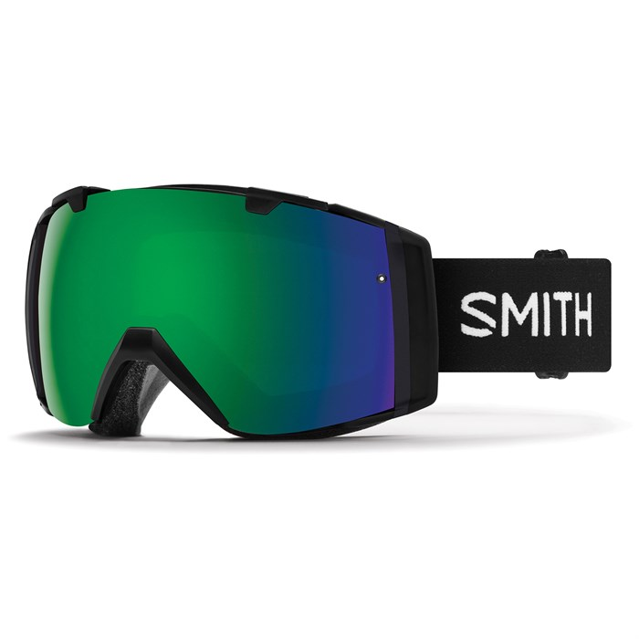 78ba9ad5123 Smith I O Goggles