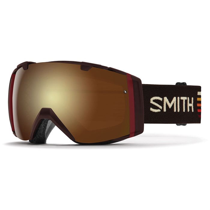 Smith - I/O Asian Fit Goggles