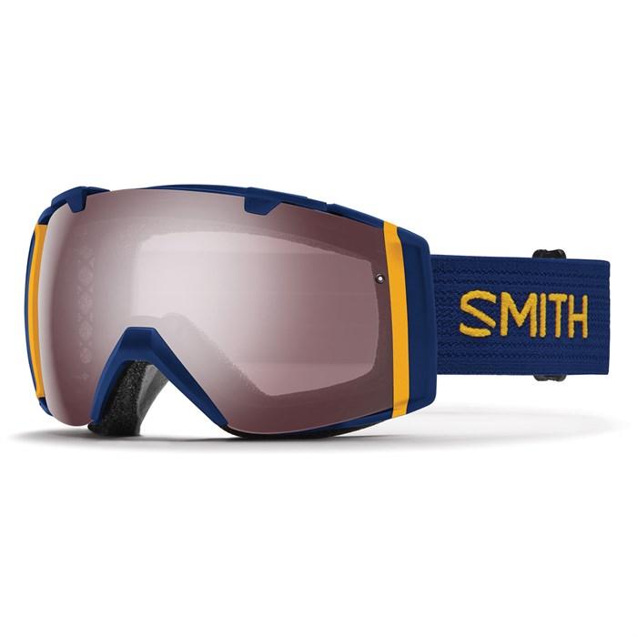 Smith - I/O Asian Fit Goggles