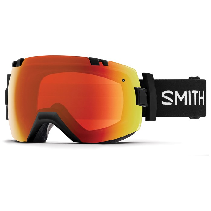 Smith - I/OX Asian Fit Goggles
