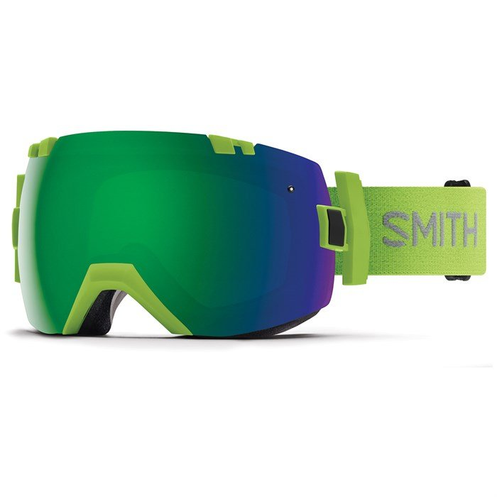 dbd2186979 Smith I OX Asian Fit Goggles