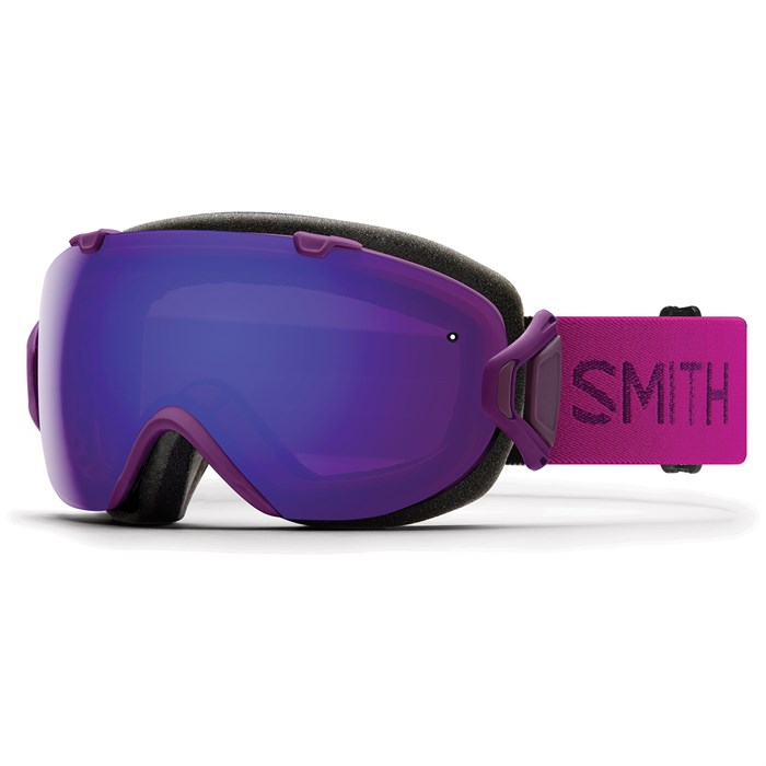 Smith - I/OS Asian Fit Goggles