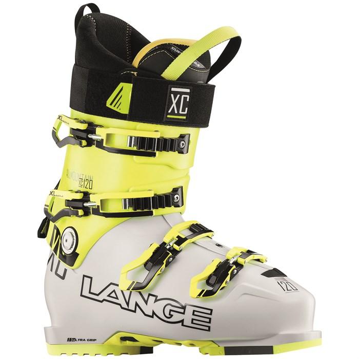 Lange - XC 120 Ski Boots 2017