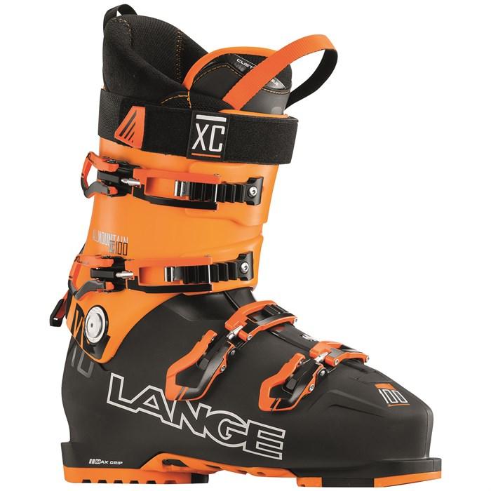 Lange - XC 100 Ski Boots 2017