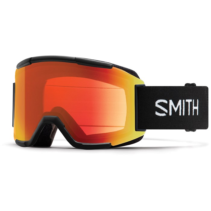 3732a638d8 Smith Squad Goggles