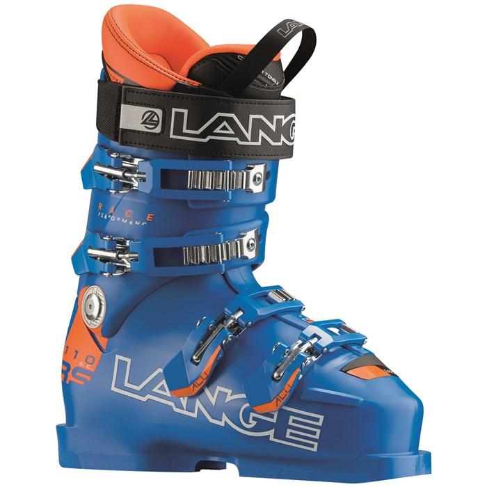 Lange - RS 110 SC Ski Boots - Kids' 2017