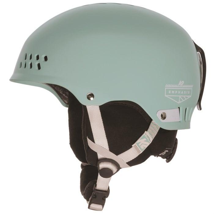 K2 - Emphasis Audio Helmet - Women's