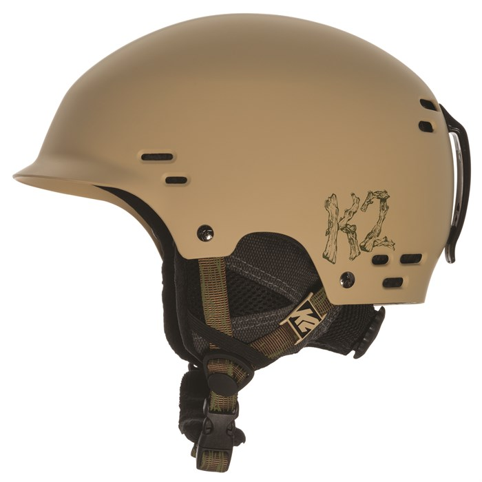 K2 - Thrive Helmet